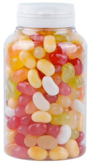 Happy Jelly Belly